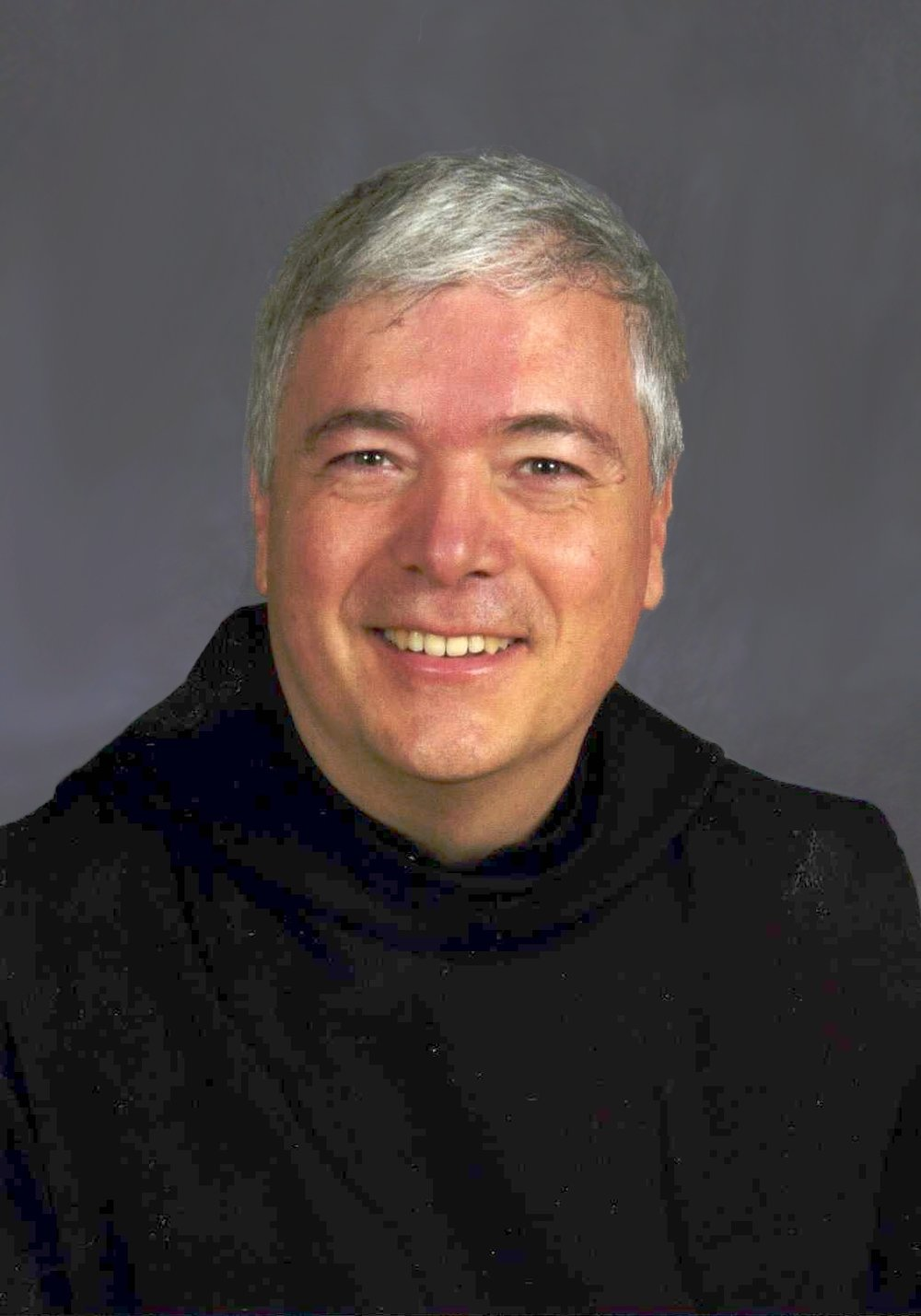 BR. EFRAIN ROSADO, OSB Theology Teacher, John's Preparatory School; Latino ministries in central Minnesota B.A. Civil Engineering, 1992; M.A. Monastic Studies,Saint John's University School of Theology and Seminary; M.Div Saint John's University School of Theology and Seminary