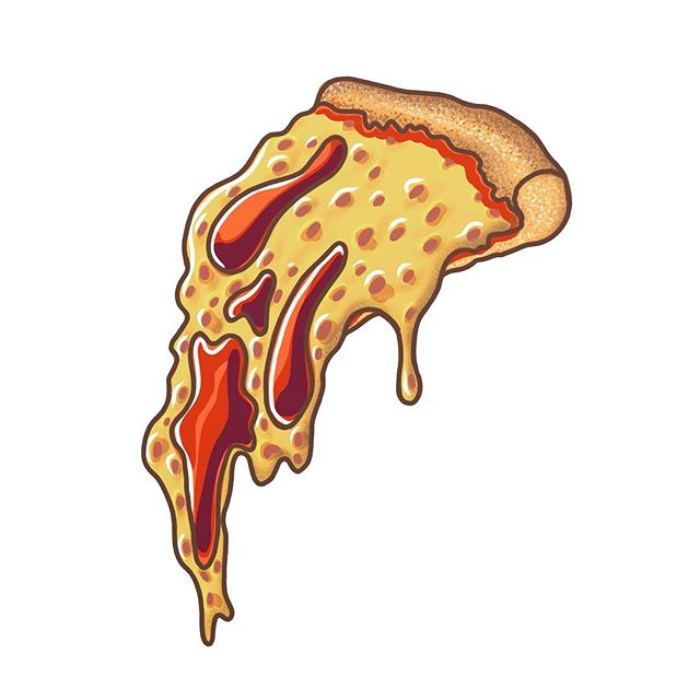 Nothing can be more terrifying than the last slice of pizza 👻🍕. Happy Halloween to one and all 🎃. ⠀⠀⠀⠀⠀⠀⠀⠀⠀ #Illustrated #illustrate #illustrateyourworld #illustrationdaily #illustrationartist #illustratorlife #illustrationnow #illustrationwork #illustration #drawing #drawings #drawingoftheday #drawsomething #artjournal #creativeprocess #sketchbook #doodle #doodledrawing #penart #sketchpad #sketchclub #sketchjournal #sketchmarkersclub  #illustratorsoninstagram #illustrationoftheday  #womenofillustration #hobbbins #halloweenpizza #screampizza #lastsliceofpizza