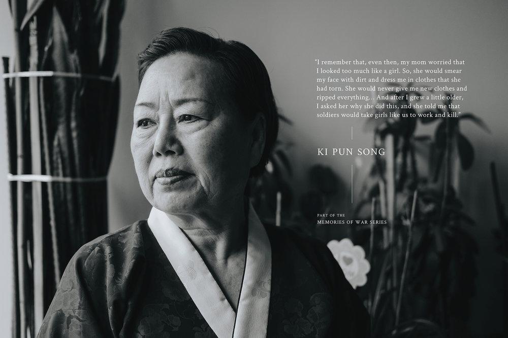 Ki Pun Song