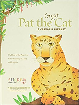 "The book beautifully details the life of Pat, a jaguar born in the jungles of northern Belize. When Pat is injured, he turns to killing cattle and becomes a ""problem jaguar."" However, as the book so eloquently puts it, he is not a problem jaguar... But rather a jaguar with a problem. Thus begins the story of Pat's rescue, rehabilitation, and finally relocation as a foundation sire to the jaguar population in America. Along the way we learn about jaguars, the Mayan culture, the jungles of Belize, the conservation efforts of the Belize Zoo, and the amazing friendship Pat forms with the lady who worked with him.  This story does a great job of balancing the issues of conservation with the realities of the needs of the local human population and does it without being preachy either way. It really is a great story about a great cat."