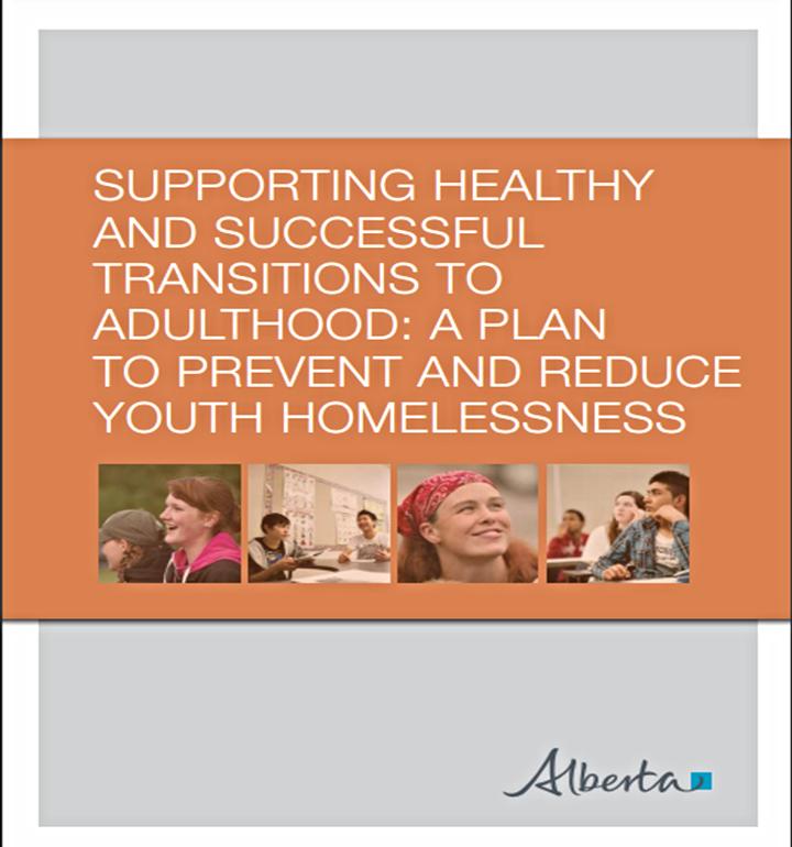 Alberta Plan