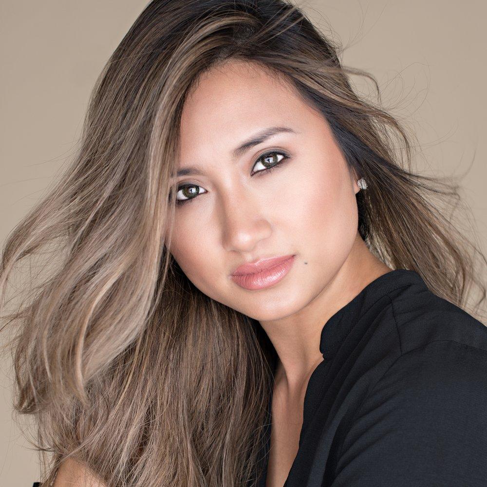 Lisa Nguyen Perez   - Main Artist l tn88@aol.com