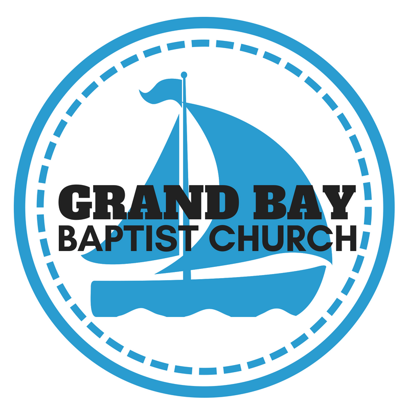 Grand Bay Baptist Church