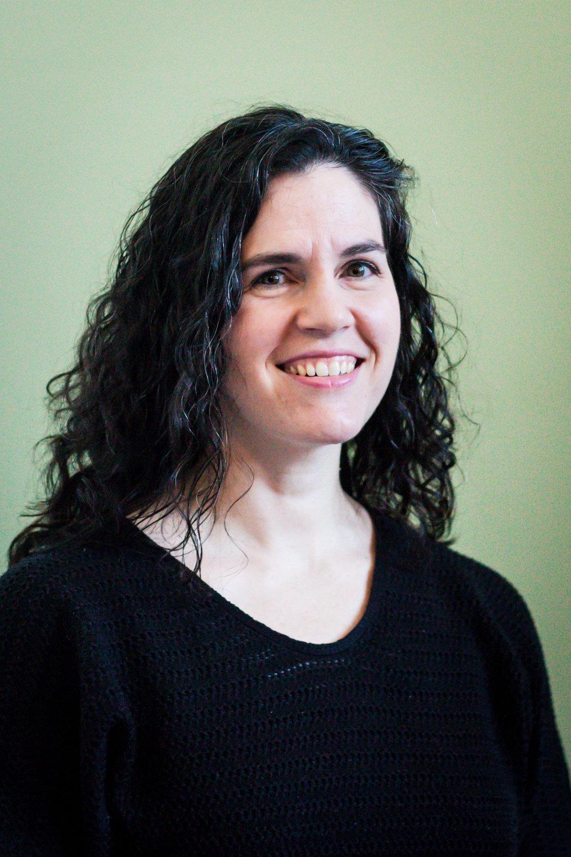 LeAnn Harnist | Finance Administrator