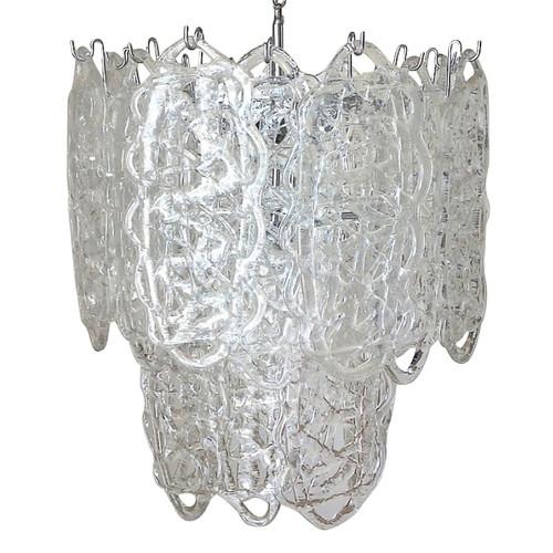 Ragnatela chandelier by vistosi fabio ltd ragnatela chandelier by vistosi aloadofball Images