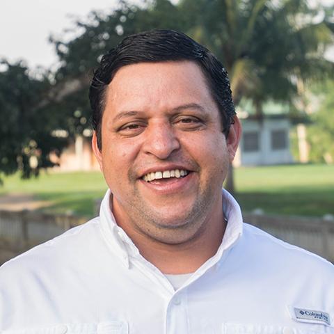 Wilson Escoto Director of Honduras Operations