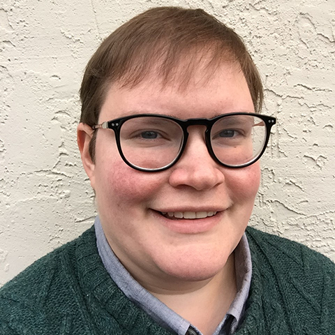 Kristen Gibbs Operations Coordinator - US