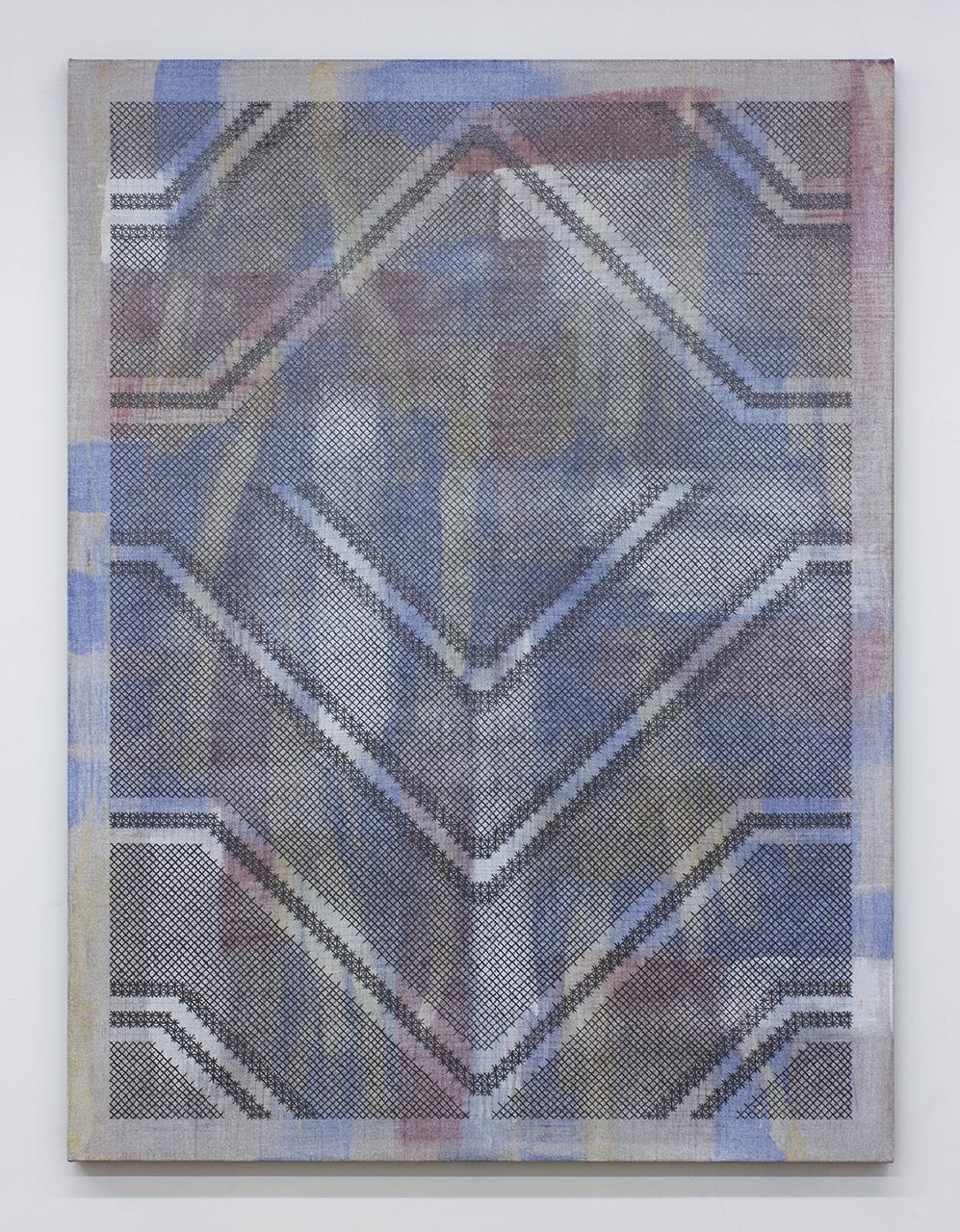 Weaver VIII, 2015