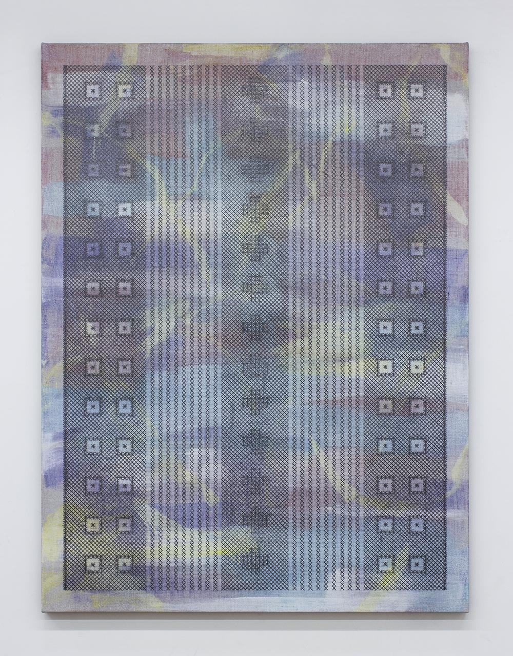 Weaver IX, 2015