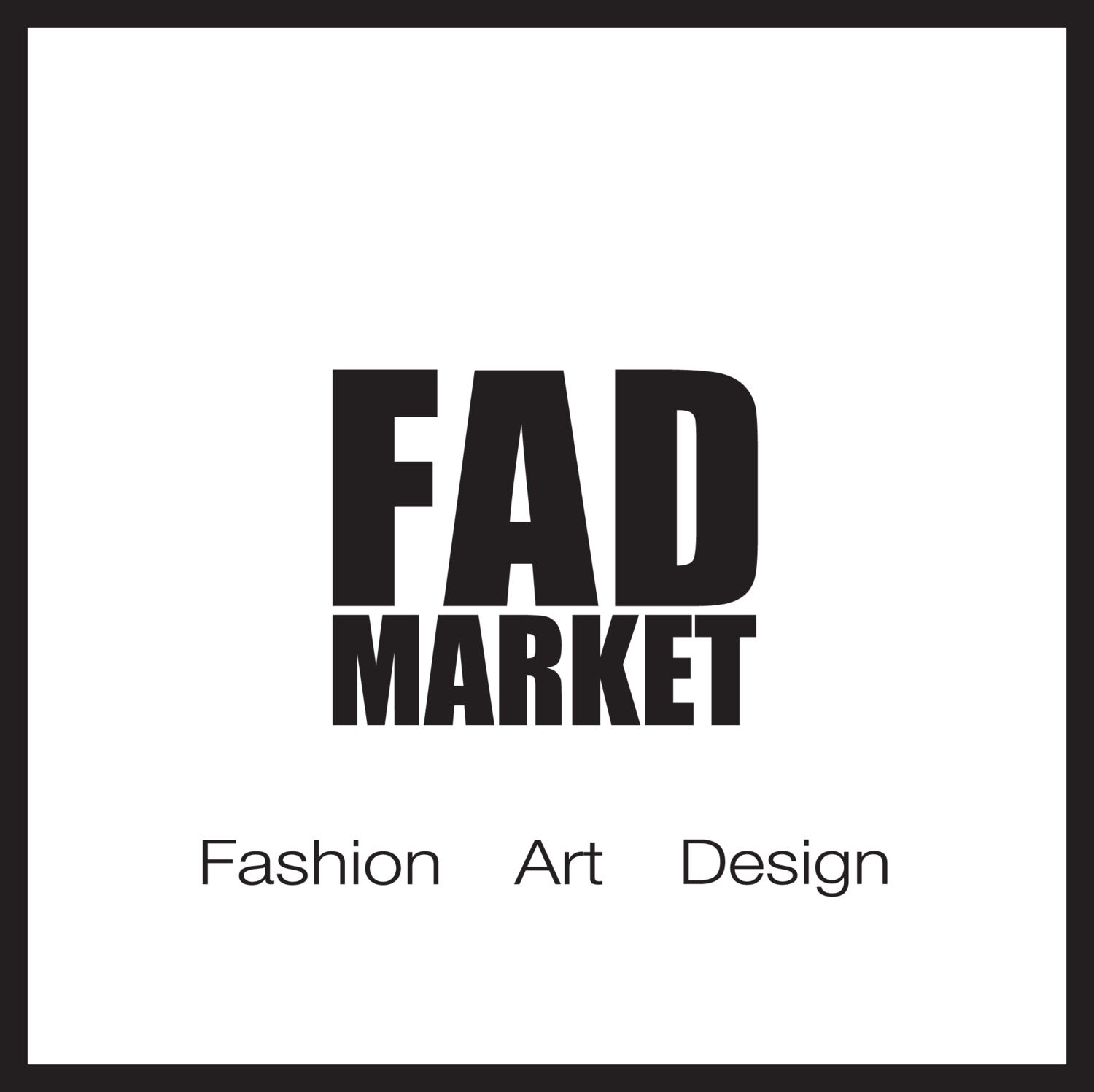 FAD Market |  Curated Makers Market & Craft Fair