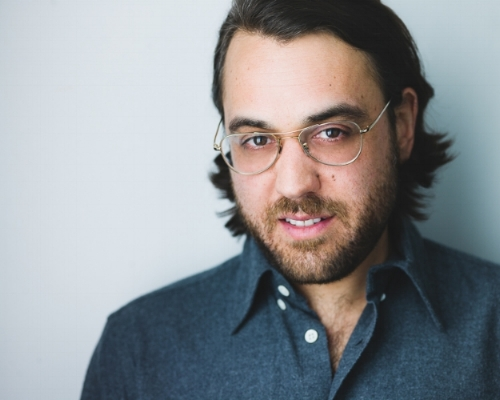 Dustin Barzell