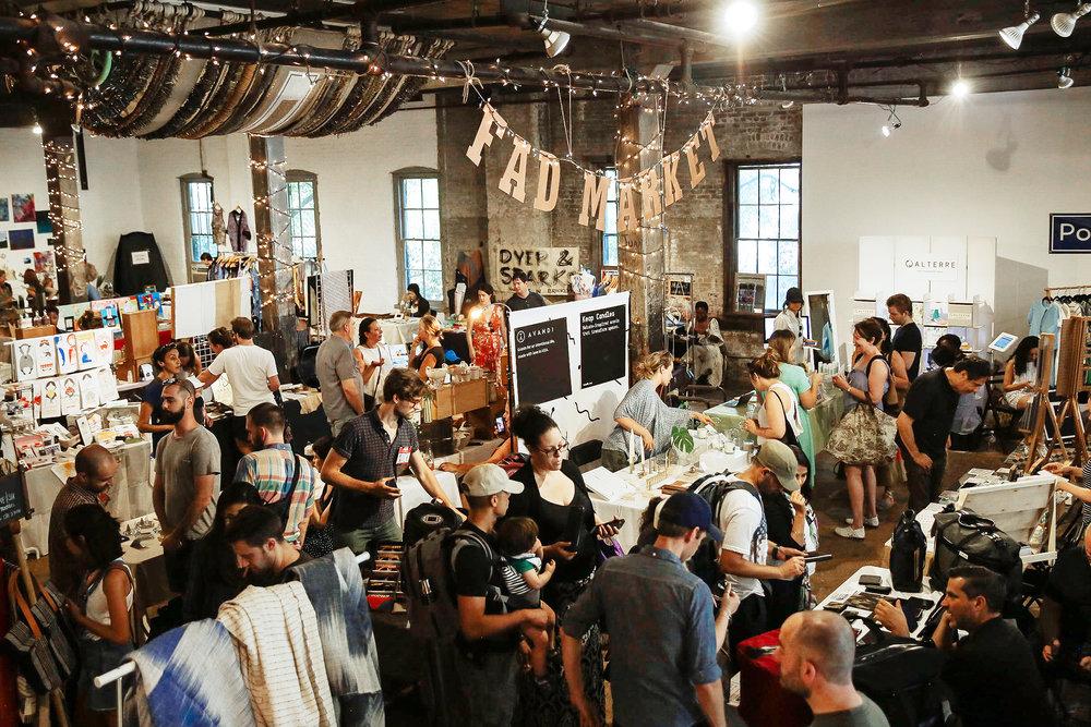 The Invisible Dog Art Center, 51 Bergen Street, Brooklyn, NY 11201
