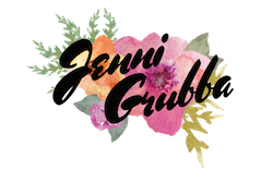 Jenni Grubba Events