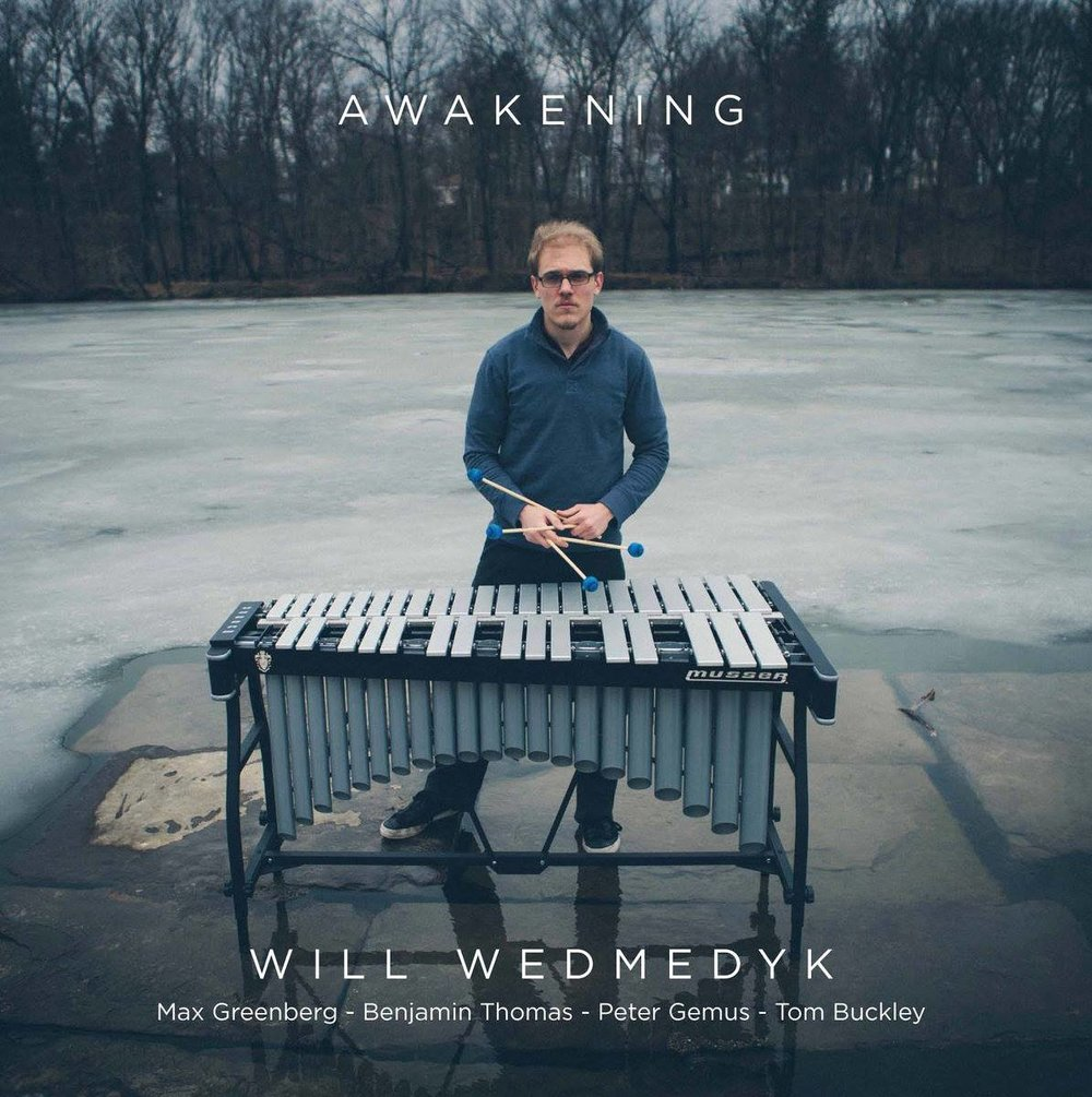 Will Wedmedyk