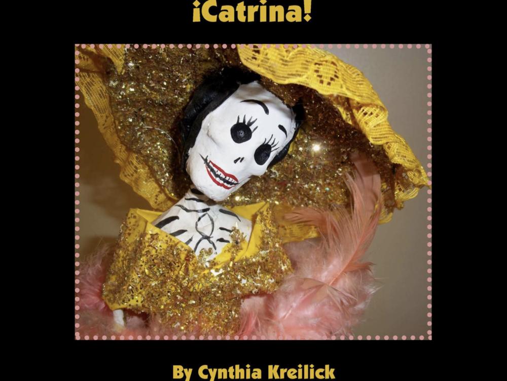 Catrina!