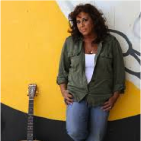 LARA LAVI  is an award winning singer songwriter, attorney, producer and staunch environmentalist.  She is the co-founder & co-lead singer of the SongCatchers and general counsel for Solight-Design ™ .