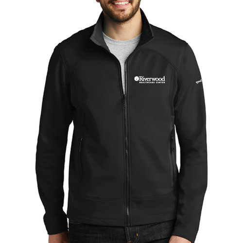 a02ef985c2eda RW | Eddie Bauer® Highpoint Fleece Jacket | Black — Shirts Plus of ...