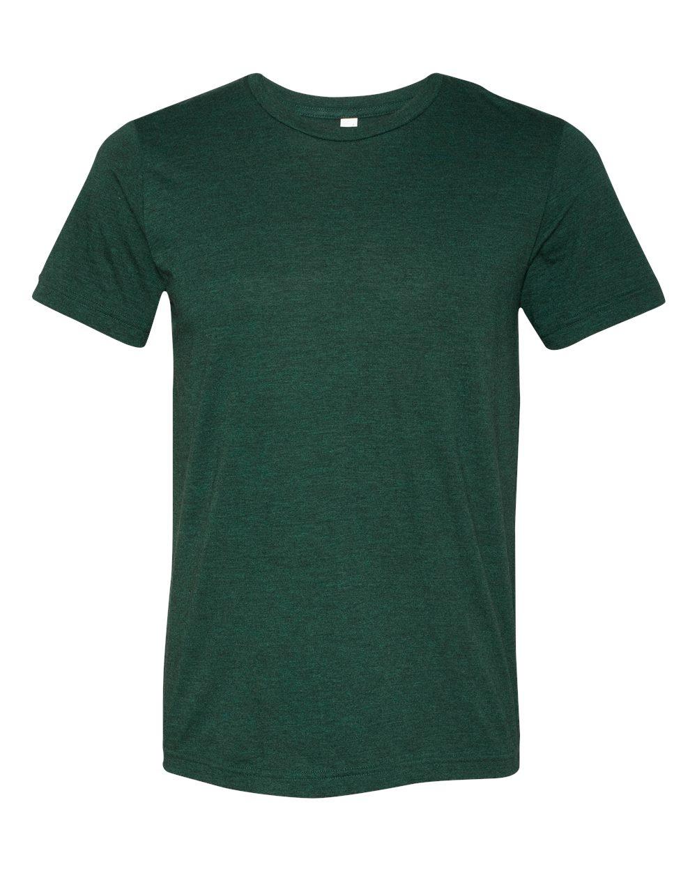 Emerald Triblend