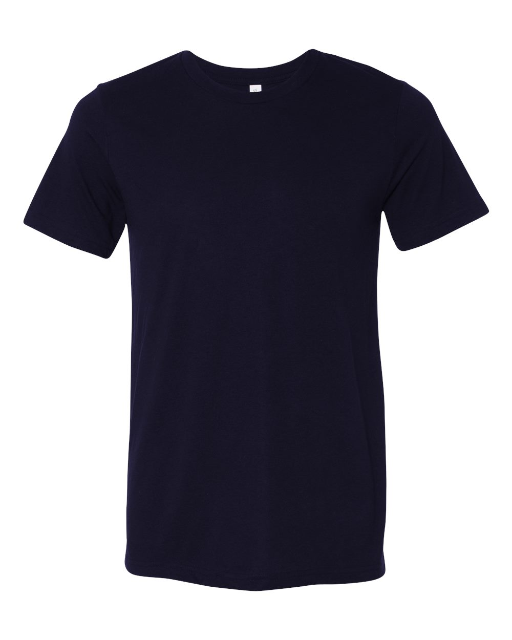 Solid Navy Triblend