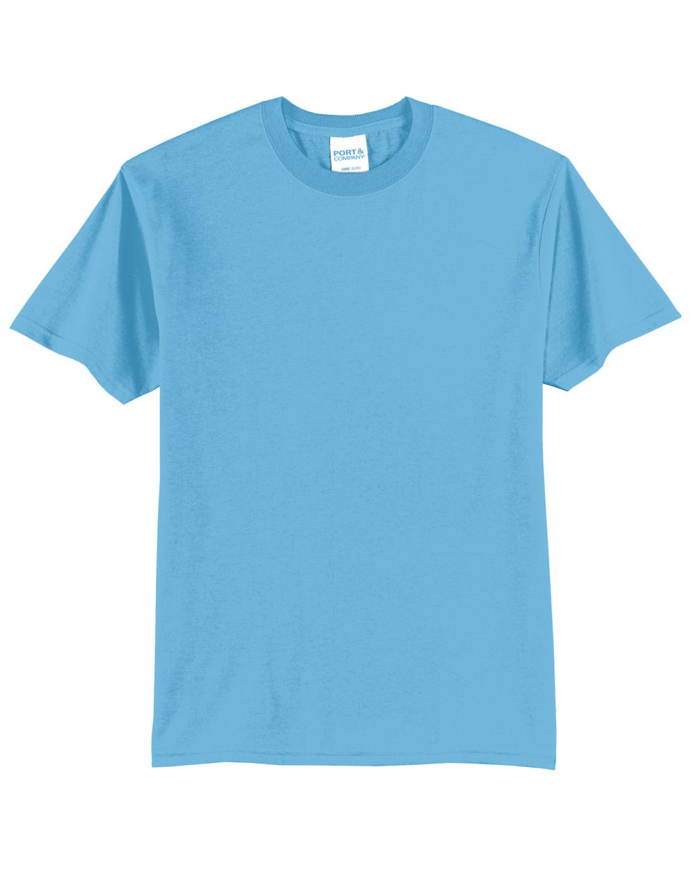 Aquatic Blue