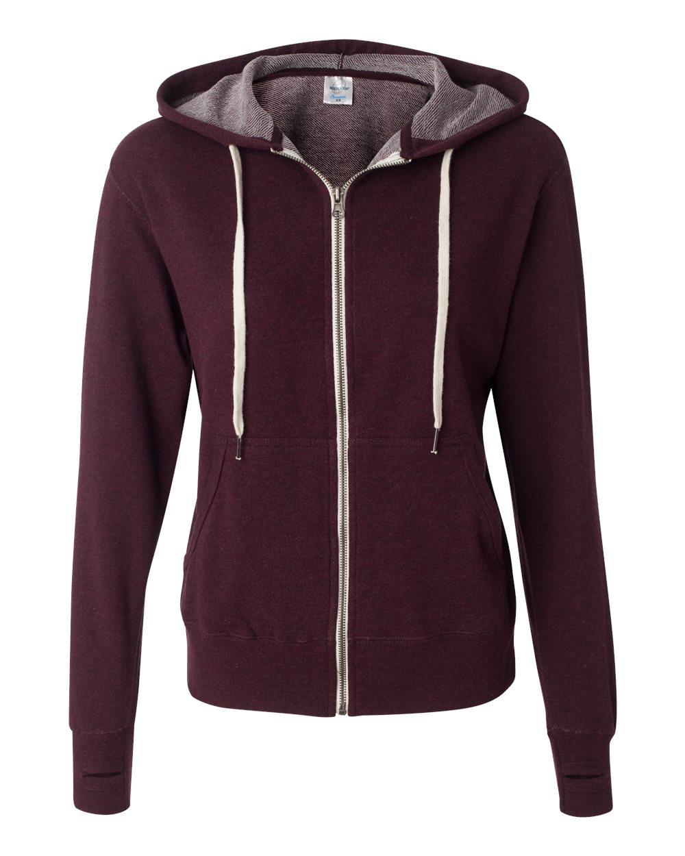 Burgundy Heather