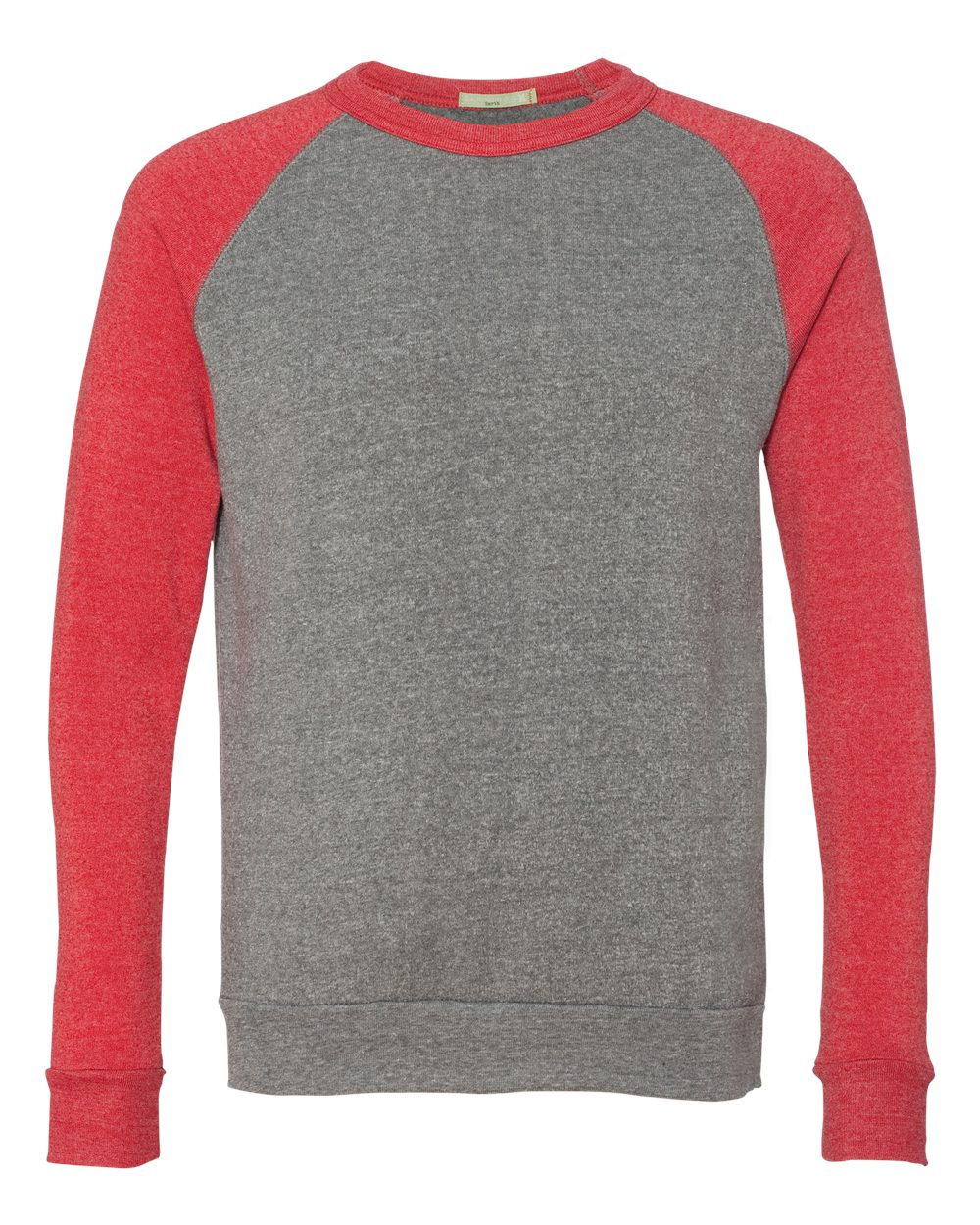 Eco Grey / Eco True Red