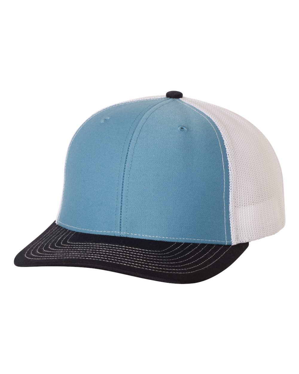 Columbia Blue / White / Navy