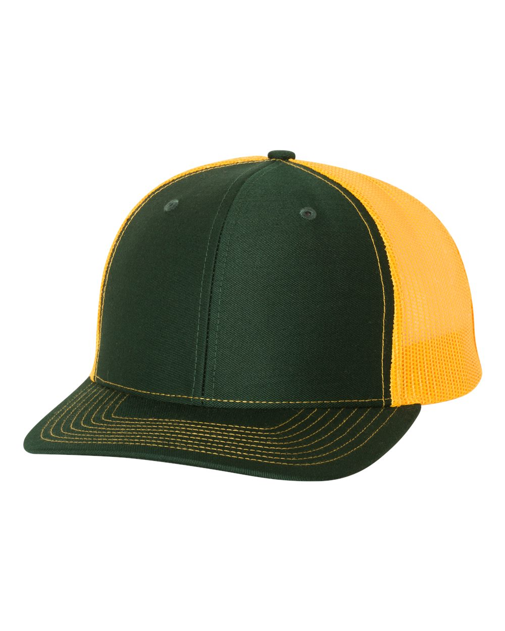 Dark Green / Gold