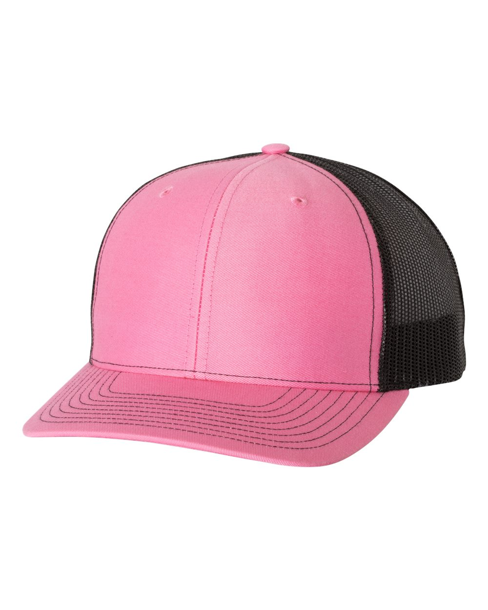 Hot Pink / Black