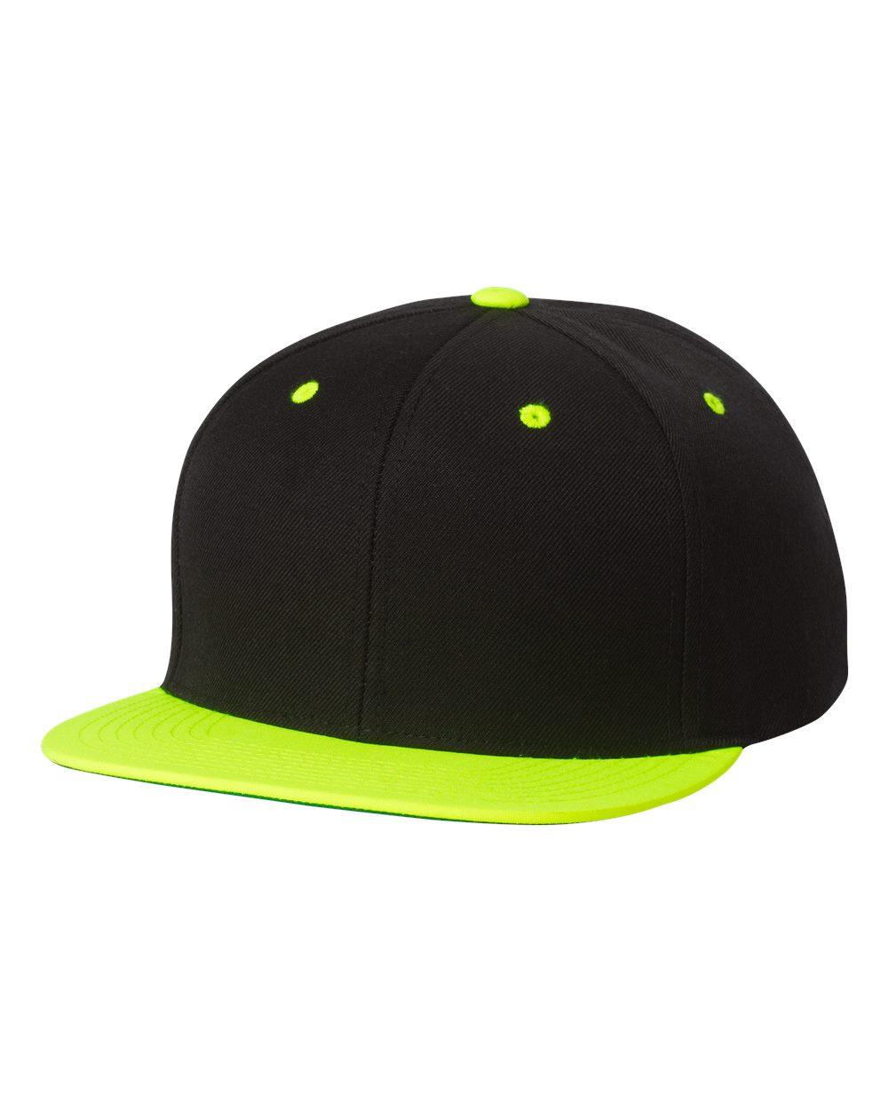 Black-Neon Green.jpg