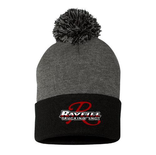 Raveill Trucking Hats — Shirts Plus of Aitkin 53f0b0b7a11f