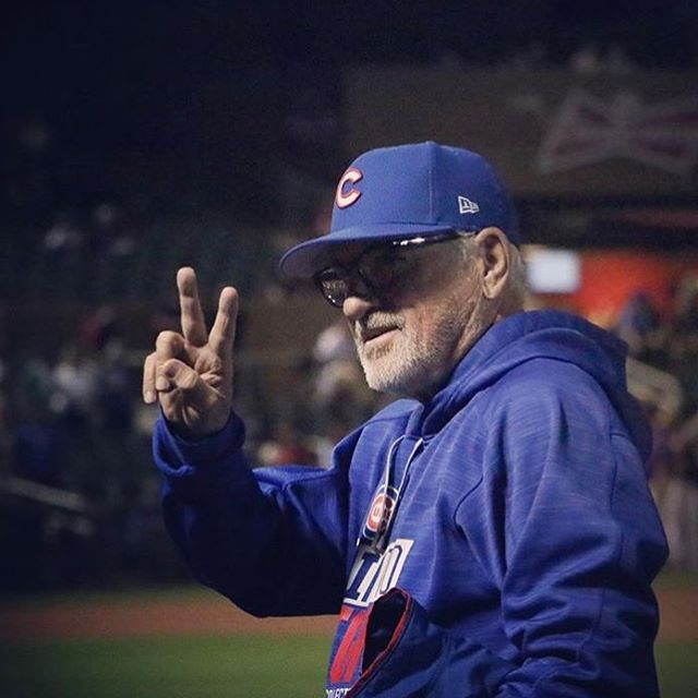 999th career win for Joe Maddon against the St. Louis Cardinals
