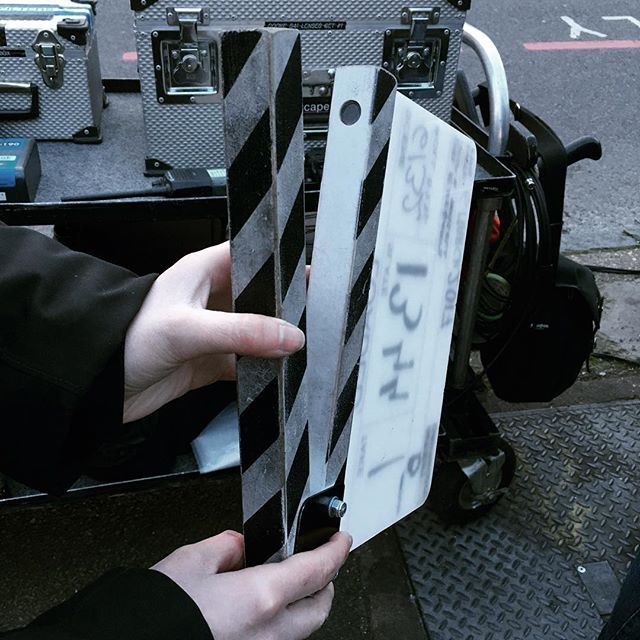 Clapperboard mysteries ! How do you do the #clapperboard... Why is it important? Coming up next on Skip.The.Edit. In the meantime, get on over there to read the latest industry blogs from us about #crewlife and #setlife in #film! #skiptheedit #technicalmonth