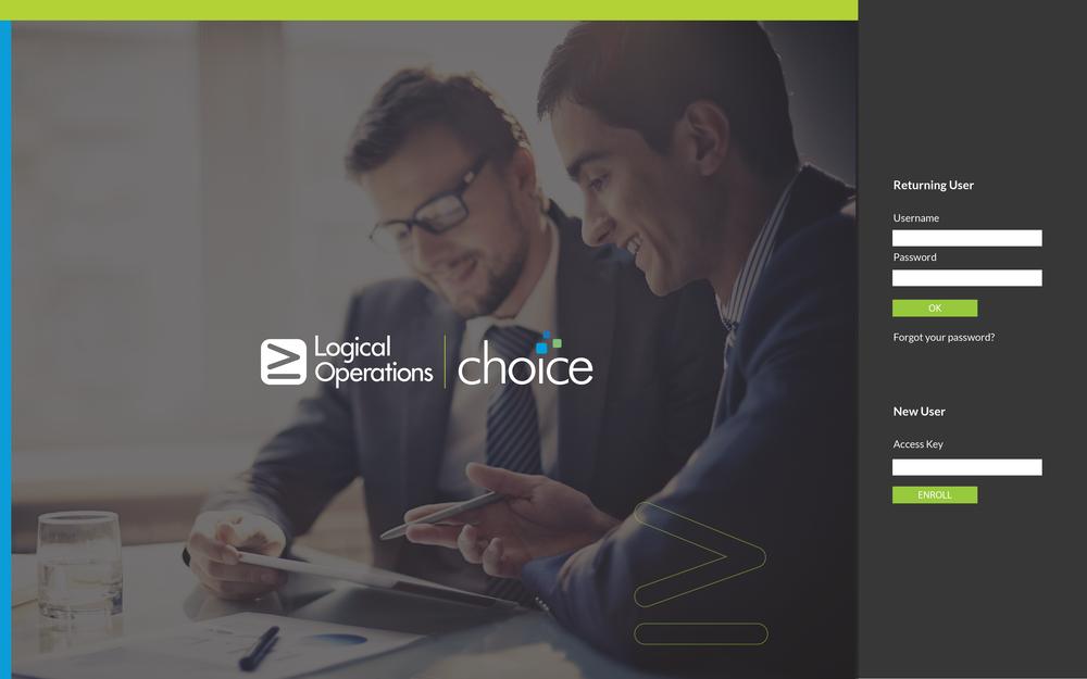 Logical Operations Learning Platform