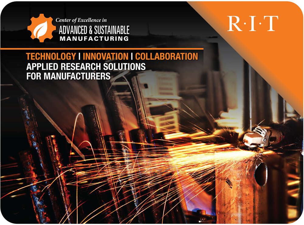 Center of Excellence in Advanced & Sustainable Manufacturing