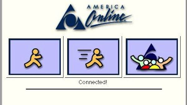techradar: aol the end of an era