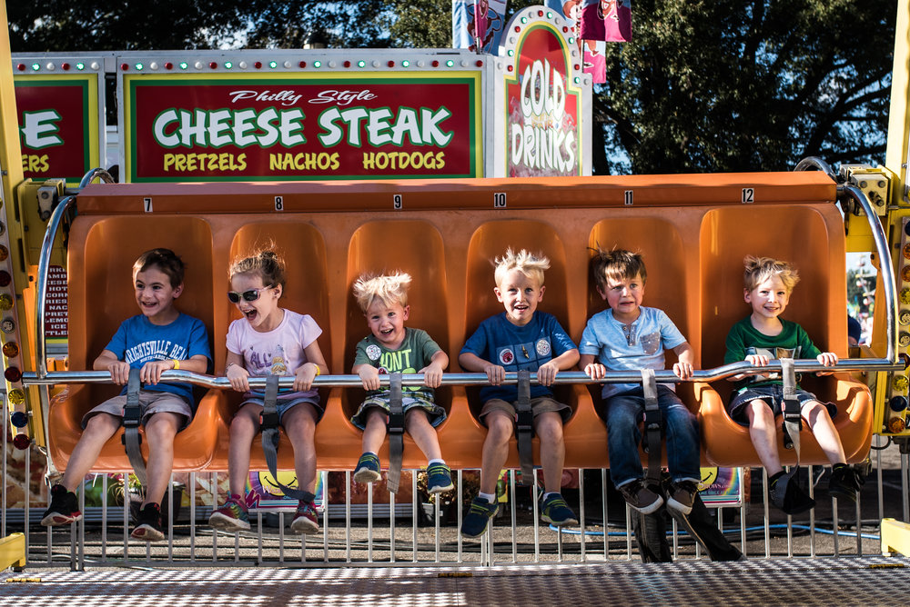 NC State Fair | Moments Matter | Holly Springs NC Family Photographer