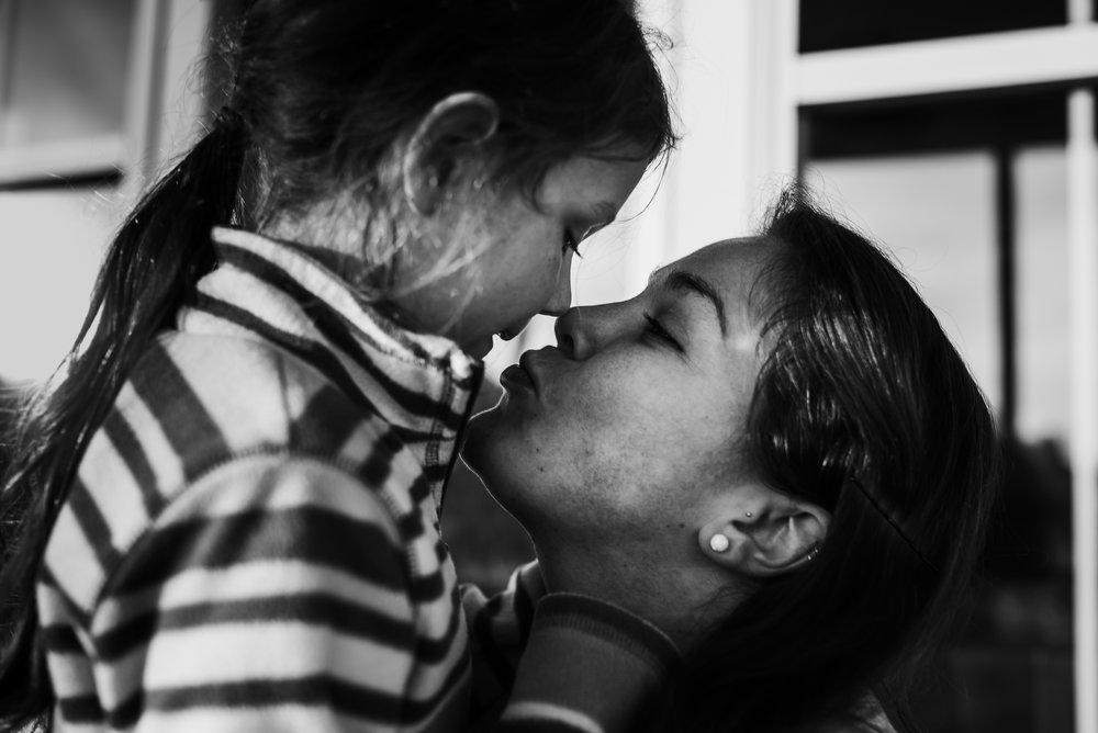 Raising Us | Holly Springs Photographer