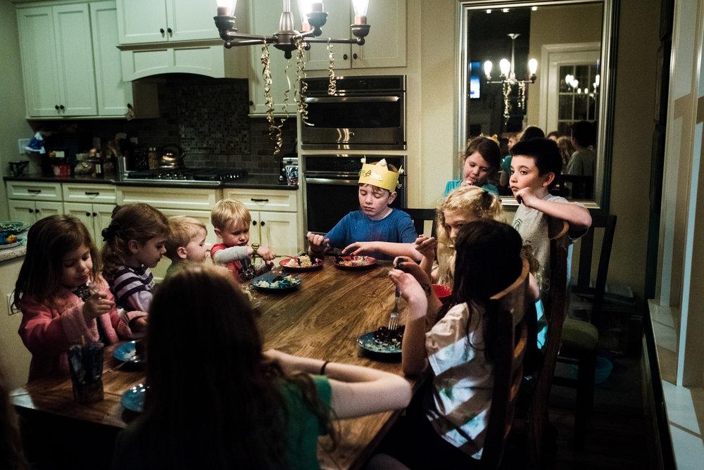 Raising Us | Holly Springs, NC