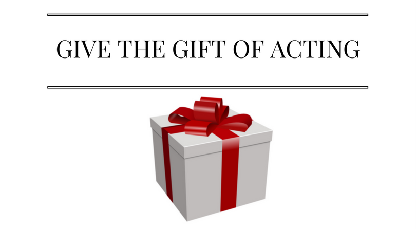 Gift Certificates are available for all of our programs!  Present your family and friends with a gift certificate for the holidays to tell them how much you care about them by giving them something that keeps on giving!