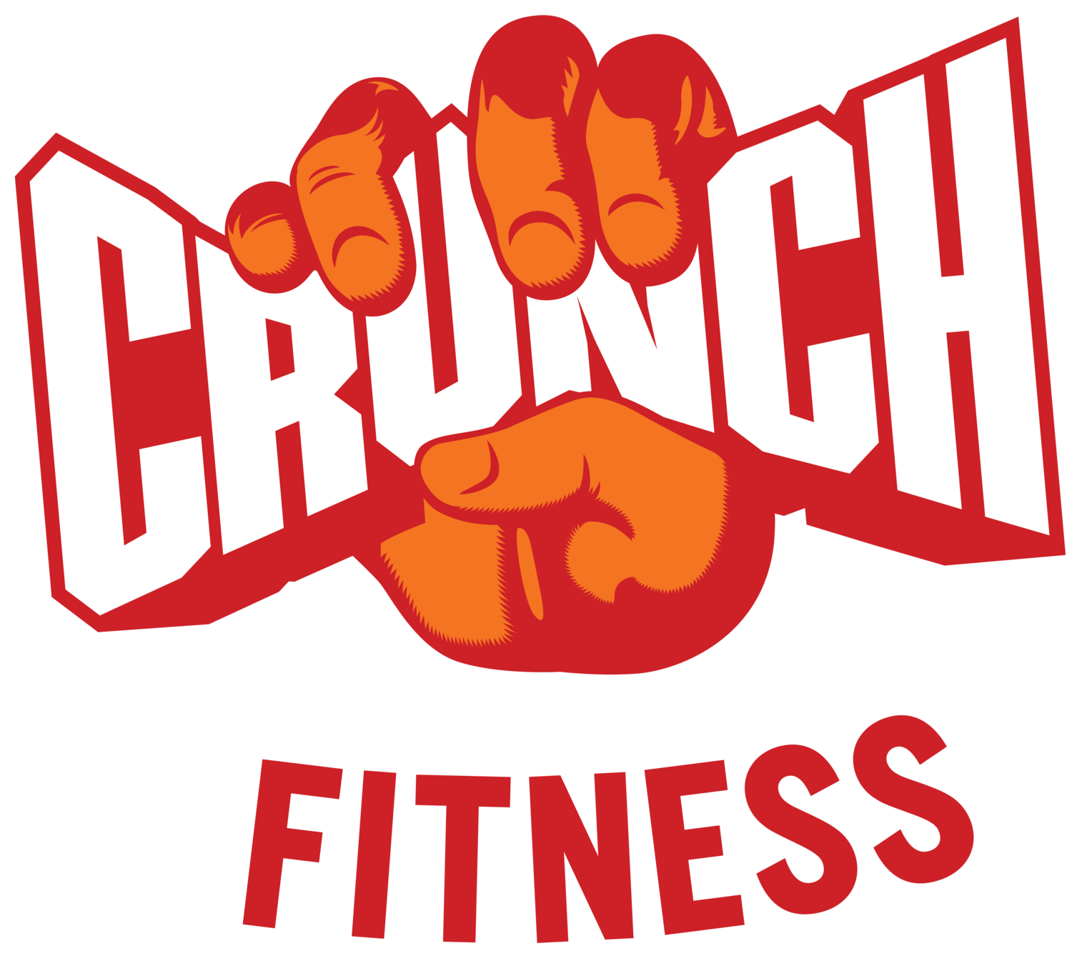 Crunch Perks Partner Program