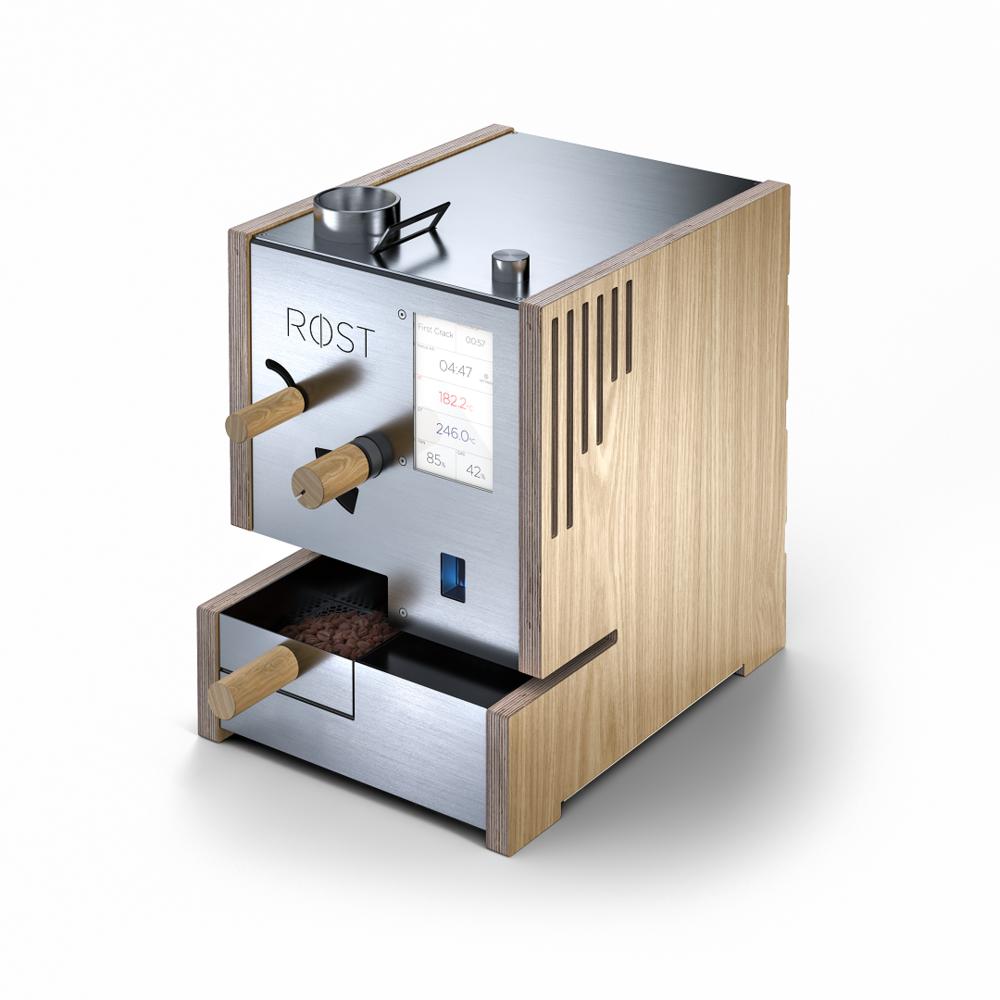 Designed by SVerre simonsen - rendered by Magnus skogsfjord
