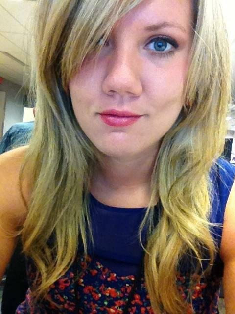 Megan Harris
