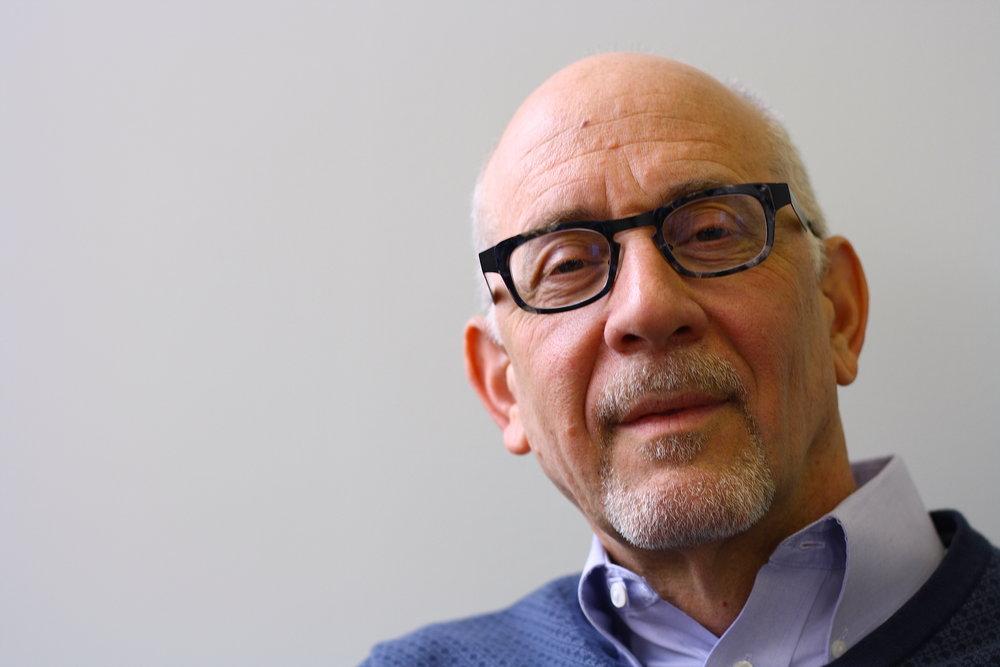 Prof. David Harris -
