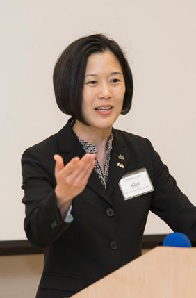 Dr. Cynthia Lum