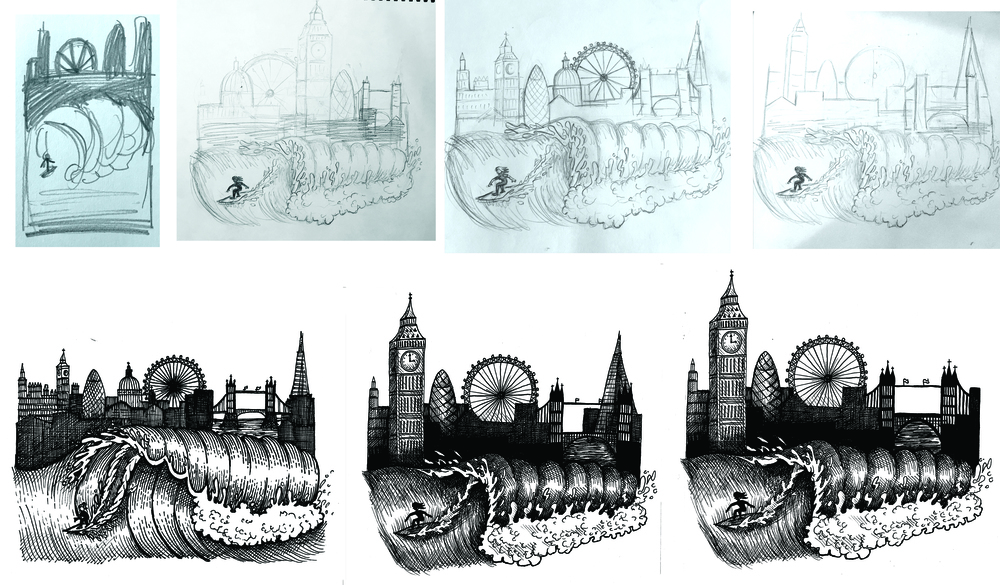 londonwaveprocess