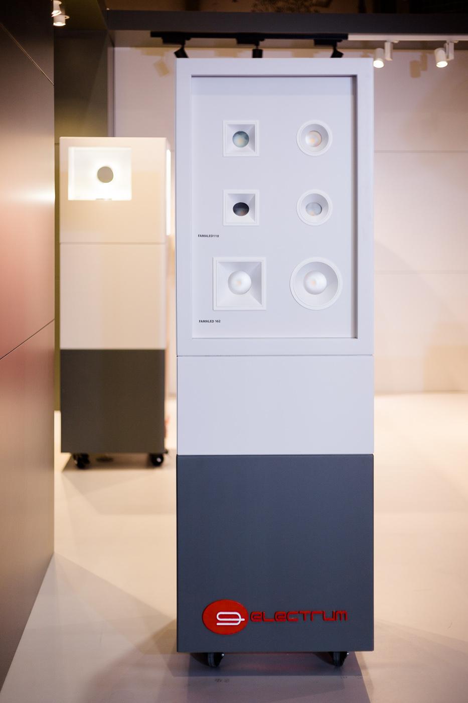 Electrum Temporary Exhibition Electrum, 2015