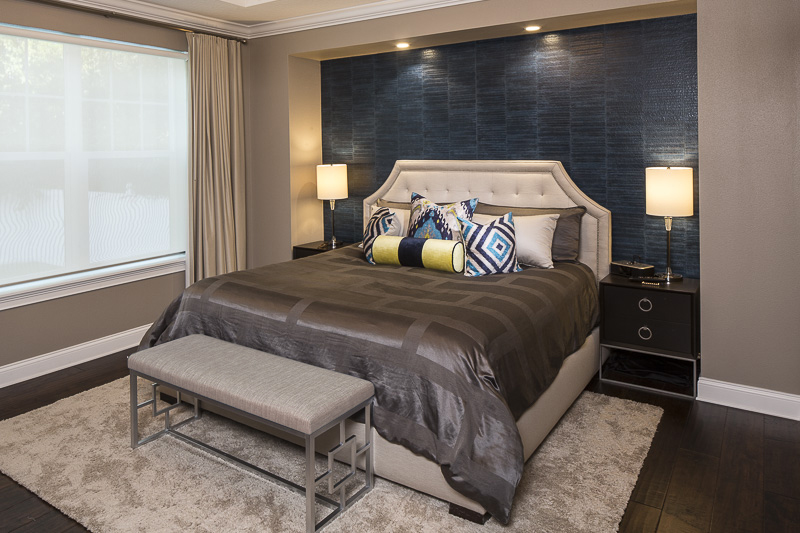 Master Bedroom, Davis Island