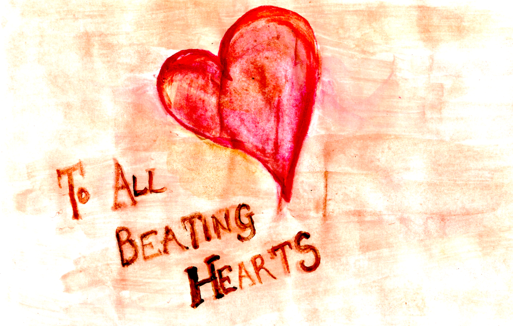 To All Beating Hearts