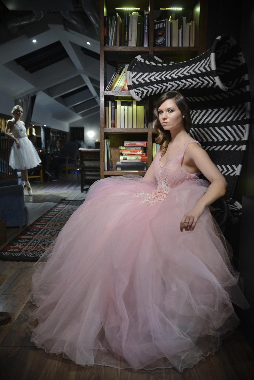 Opera singer Katie Morel Orchard